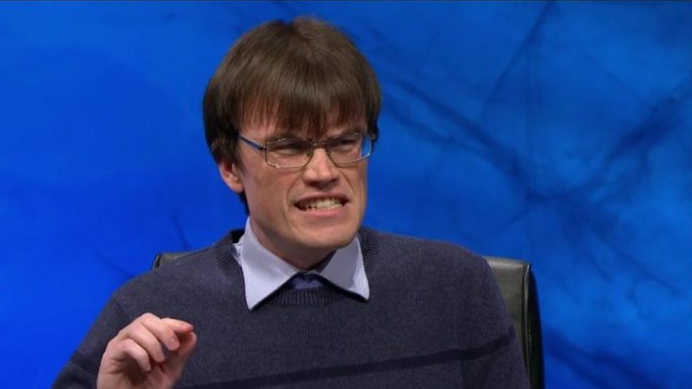 Monkmania Lives On Despite University Challenge Loss Bbc News