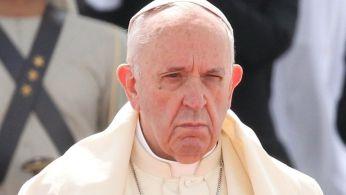「ローマ法王 悪」の画像検索結果