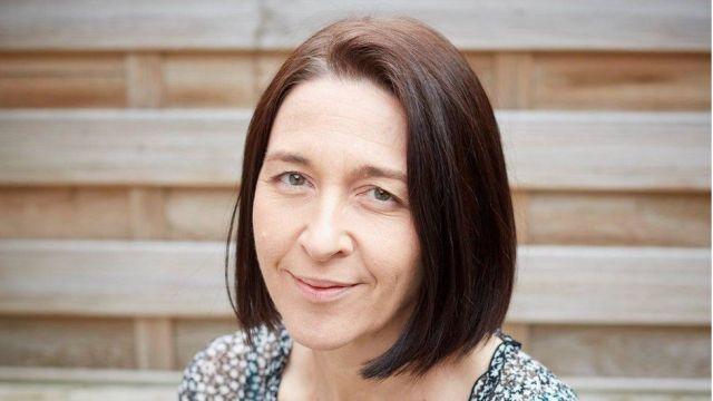Sarah Rainsford