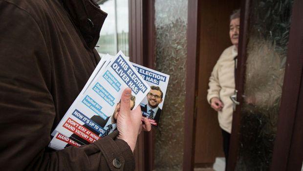 doorstep campaigning
