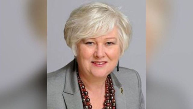 Rotherham: Councillor Sue Ellis 'did not notice' £9,000 overpayment - BBC  News