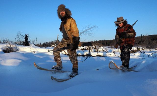 Image result for british photographer ed gold story of a family in alaska