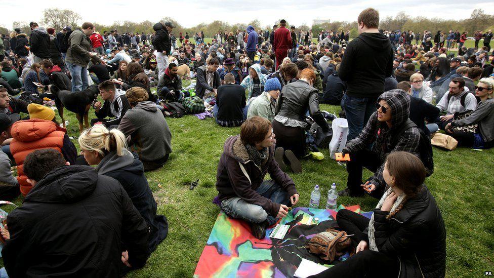 Cannabis Legalisation, The Tide Effect: Is UK Cannabis Legalisation Inevitable?, ISMOKE