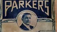 Parker también producía productos para el cuidado bucal.