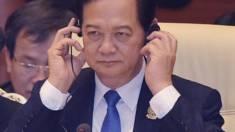 Thủ tướng Dũng tại Thượng đỉnh Đông Á ở Myanmar hôm 13/11/2014