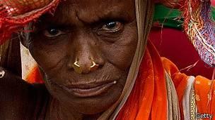 महिला, भारत