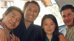 sp bhutan sida Wangda Dorje Tshering Choden