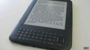 Kindle, de Amazon
