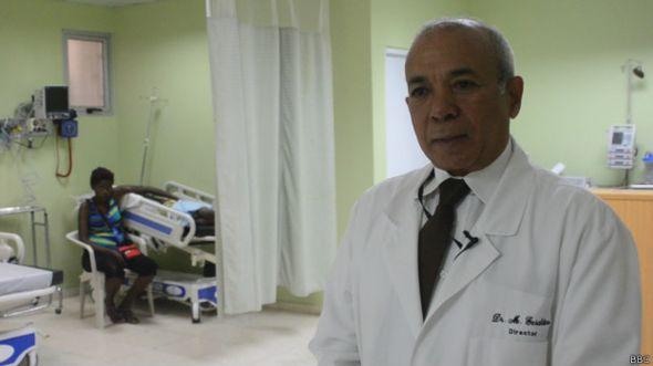 Miguel Ángel Geraldino