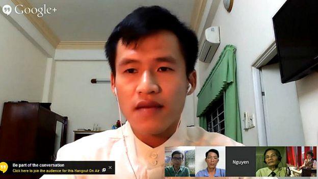 Th.S Nguyễn Tiến Trung