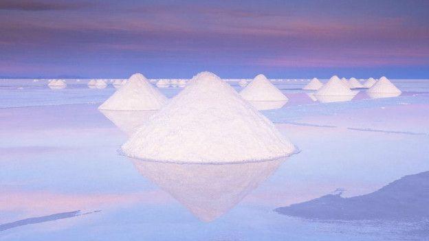 Dünyada görmeniz gereken ilginç göller 6