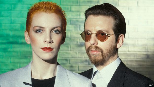 Eurythmics Sweet Dreams Are Made These