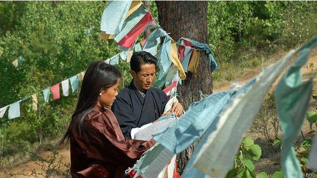 Wangda Dorje Tshering Choden