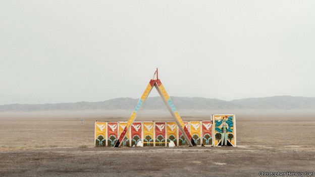 Christopher Herwig/Fuel