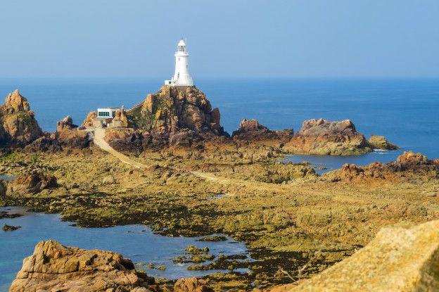 Jersey es una isla considerada paraíso fiscal (y una de las más antiguas)