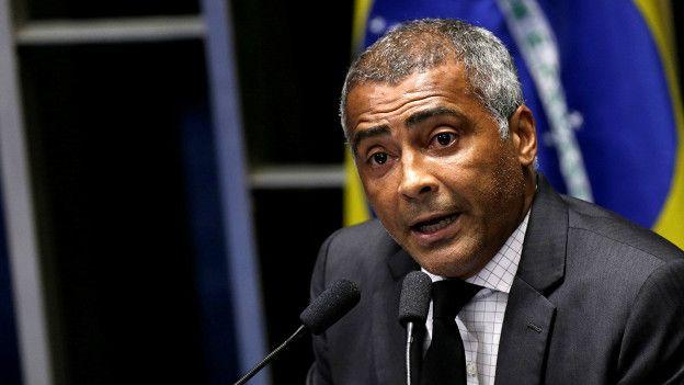 Romario Souza