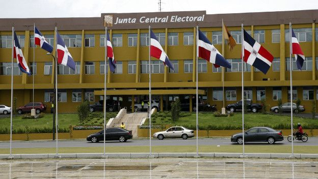 República Dominicana elige este domingo a su próximo presidente.