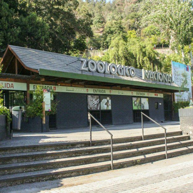 Zoológico Nacional