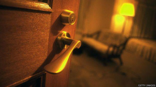 Quarto de hotel. Foto: Getty