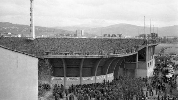 Estadio Artemi Franchi