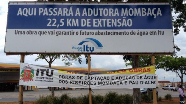 Obra Mombaça / Crédito: BBC Brasil