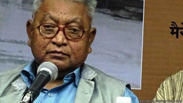 तुलसी राम
