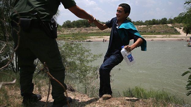 inmigrante indocumentado