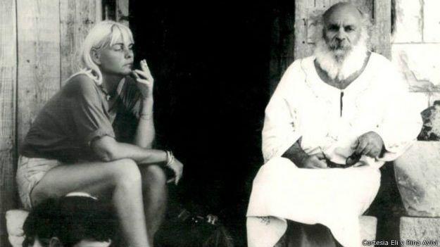 Rina y Eli Avivi