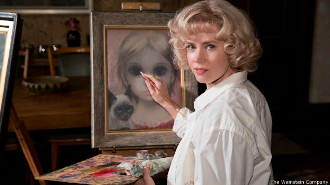"Escena de ""Big Eyes"""