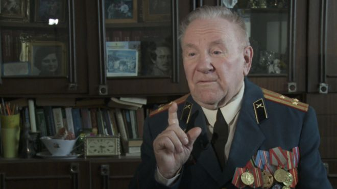 Georgy Yefremov