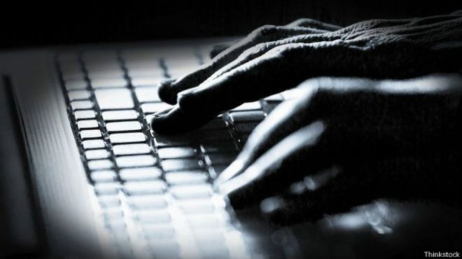 Ciberataque federal en EE.UU.