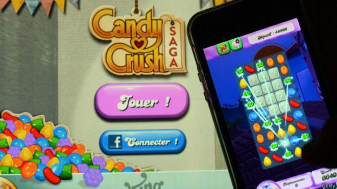 Juegos en Facebook