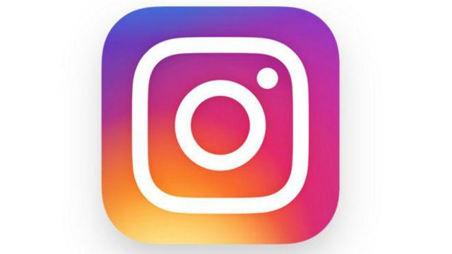 Resultado de imagen de logotipo instagram
