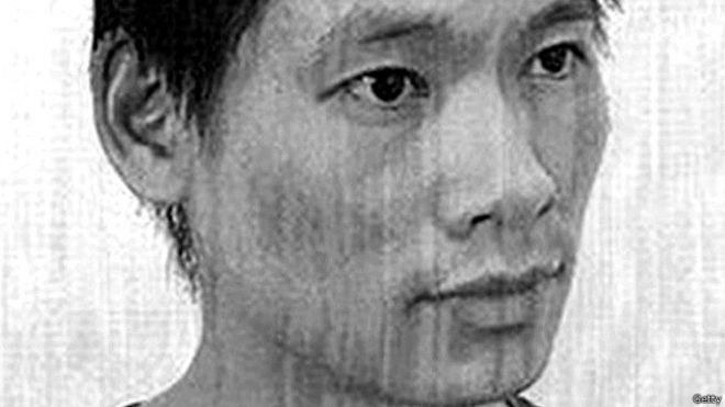 Ông Minh Quang Phạm