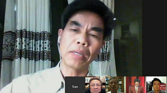 TS. bác sỹ Trần Tuấn