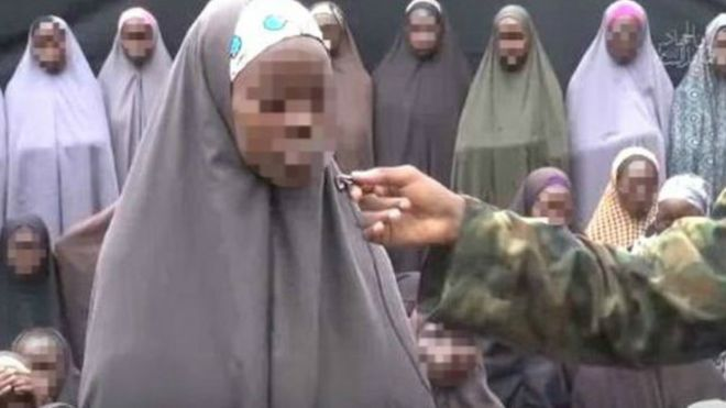Video Chibok
