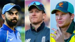 Image Result For Cricket World Cup Best Catches Featuring Jonty Rhodes Dwayne Leverock Steve Smith Bbc Sport