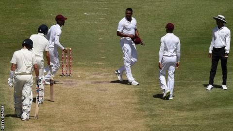 _105611166_gabriel_getty England in West Indies: Joe Root showed 'integrity and leadership' - Ebony Rainford-Brent