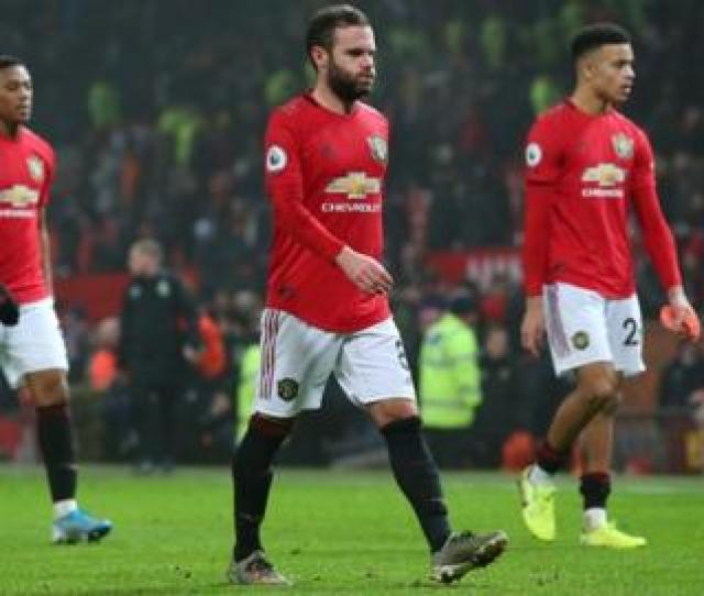 Manchester United Your Questions Answered By Bbc Sports Simon