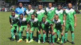 Image result for Comoros hold advantage in 2019 AFCON qualifier