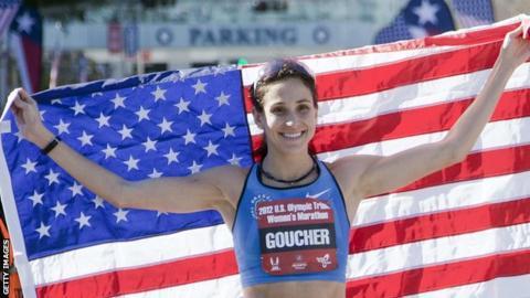 sport Kara Goucher