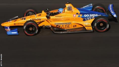 sport Fernando Alonso