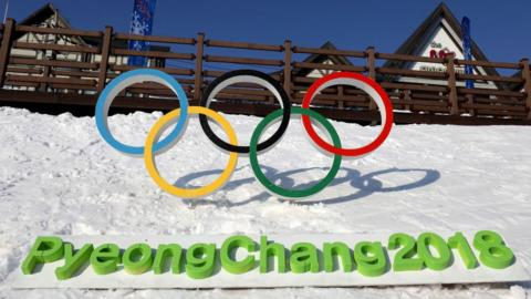 Image result for IOC prepares to decide whether to ban Russia from 2018 Winter Olympics