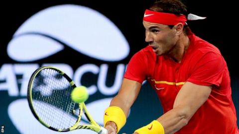 Nadal, Djokovic Make Winning Start In Atp Cup