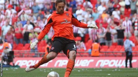 sport Steve Simonsen
