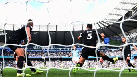 Kevin de Bruyne, David Silva, Manchester City