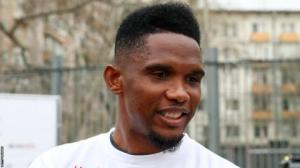 Eto Blast Africans – It Was Their Fault Mane Lost The Ballon d'Or