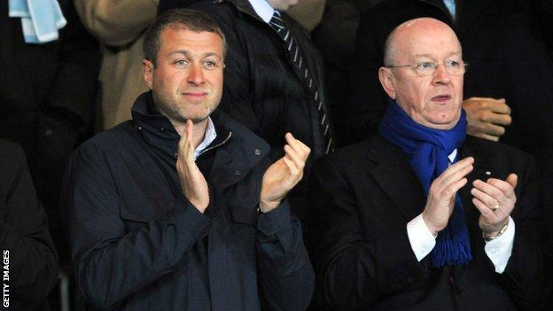 Abramovich 'regrets' ESL involvement | Latest News Live | Find the all top headlines, breaking news for free online April 24, 2021