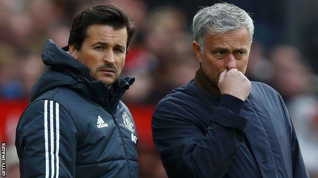 Jose Mourinho: An analogue manager in a digital world?