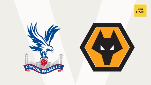 Crystal Palace v Wolves